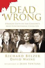 Dead Wrong af David Wayne, Richard Belzer