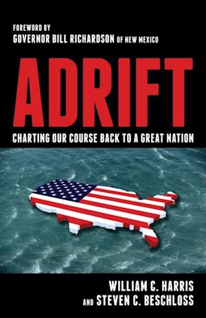 Adrift af William C. Harris