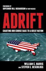 Adrift af William C. Harris