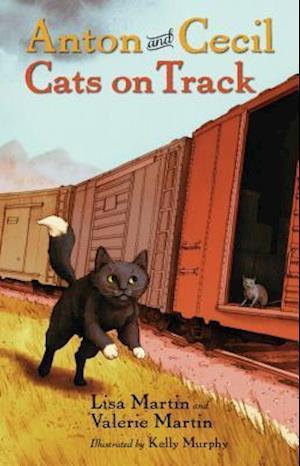 Cats on Track af Lisa Martin