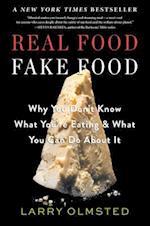 Real Food / Fake Food