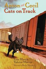Cats on Track (Anton and Cecil)