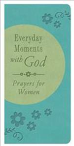 Everyday Moments with God af Valorie Quesenberry
