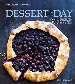 Dessert of the Day af Kim Laidlaw