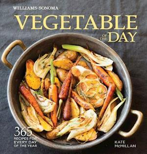 Vegetable of the Day af Kate McMillan