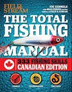 Field & Stream The Total Fishing Manual af Joe Cermele