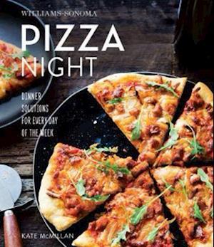 Williams-sonoma Pizza Night af Kate McMillan