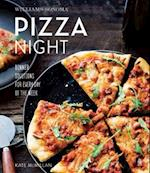 Williams-sonoma Pizza Night af Kate McMillan