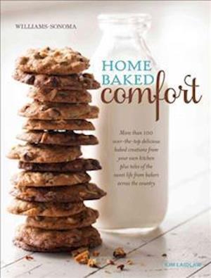 Home Baked Comfort af Kim Laidlaw