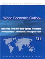 World Economic Outlook, April 2011 af International Monetary Fund, IMF Staff