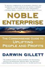 Noble Enterprise af Darwin Gillett