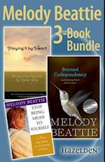 Melody Beattie 3 Title Bundle: Author of Codependent No More and Three Other Best Sellers