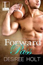 Forward Pass af Desiree Holt