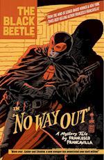 The Black Beetle 1 af Francesco Francavilla