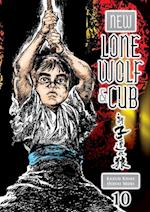New Lone Wolf & Cub 10 (New Lone Wolf and Cub)