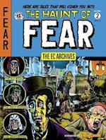The Ec Archives the Haunt of Fear 2 af Tim Sullivan