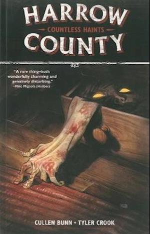 Harrow County, Volume 1 af Cullen Bunn