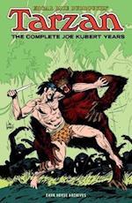 Edgar Rice Burroughs' Tarzan (Tarzan)
