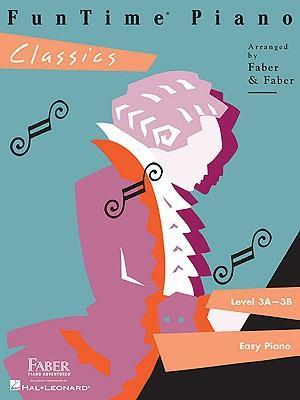 FunTime Piano Classics af Nancy Faber