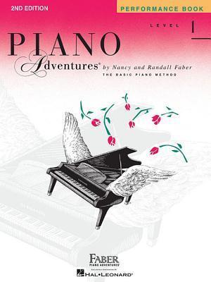 Piano Adventures - Level 1 af Nancy Faber