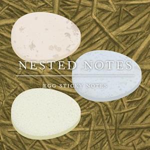 Nested Notes af Princeton Architectural Press