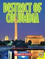 District of Columbia af William Thomas