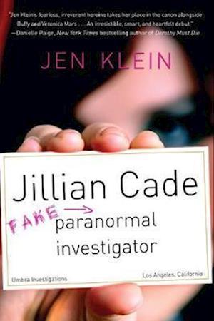 Jillian Cade af Jen Klein