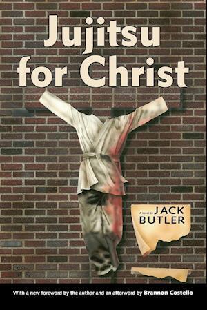 Jujitsu for Christ af Jack Butler