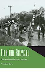 Folklore Recycled af Frank de Caro
