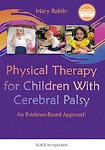 Physical Therapy for Children With Cerebral Palsy