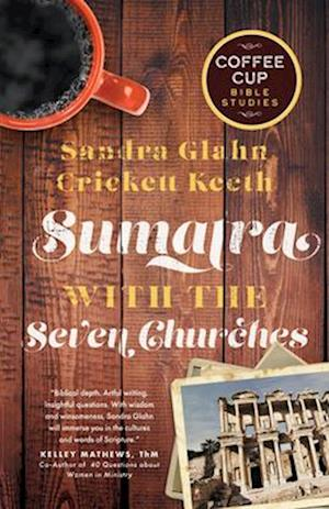 Bog, paperback Sumatra with the Seven Churches af Sandra Glahn