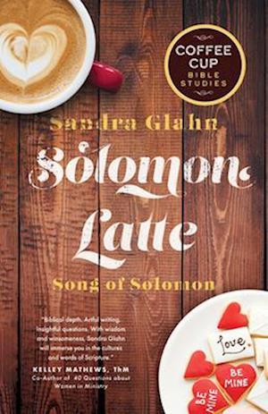 Bog, paperback Solomon Latte af Sandra Glahn