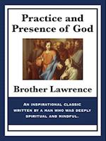 Practice and Presence of God af Brother Lawrence