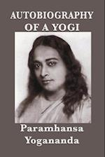 Autobiography of a Yogi - With Pictures af Paramhansa Yogananda