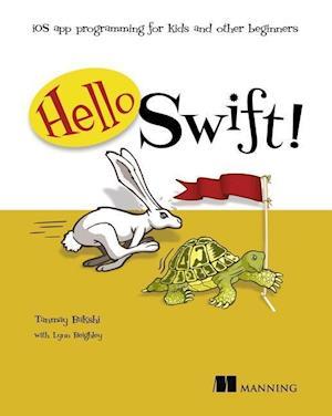 Bog, paperback Hello Swift! af Tanmay Bakshi
