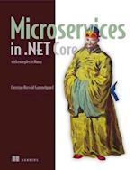 Microservices in. NET