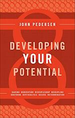 Developing Your Potential af John Pedersen