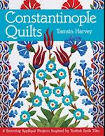Constantinople Quilts af Tamsin Harvey
