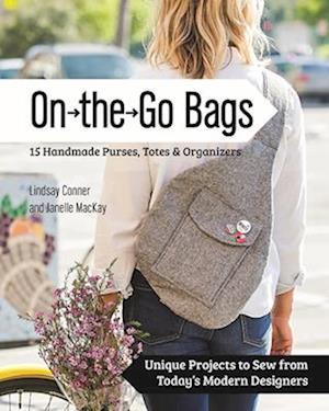 On the Go Bags af Lindsay Conner