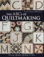 ABCs of Quiltmaking