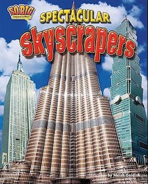 Spectacular Skyscrapers af Meish Goldish