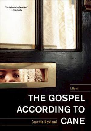 Gospel According to Cane af Courttia Newland