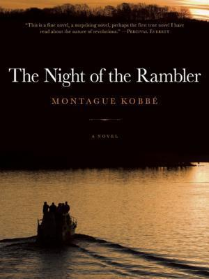 Night of the Rambler af Montague Kobbe