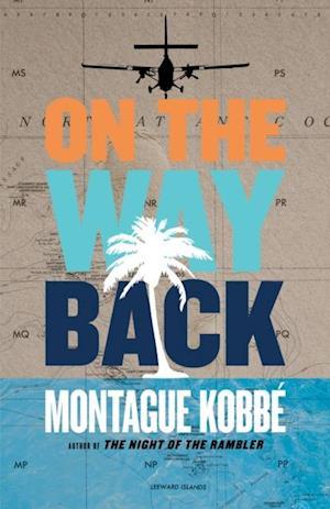 On the Way Back af Montague Kobbe
