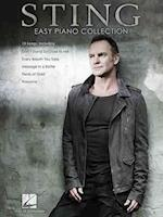 Sting - Easy Piano Collection af Sting