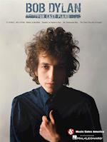 Bob Dylan for Easy Piano