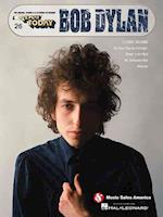 Bob Dylan (E-Z Play Today)