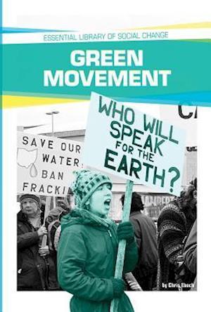 Green Movement af Chris Eboch
