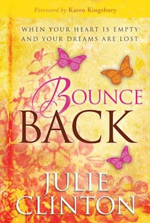 Bounce Back af Julie Clinton