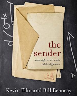 The Sender af Kevin Elko